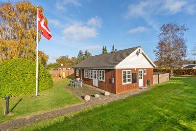 Holiday home, 45-0105, Egense