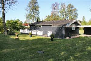 Ferienhaus, 45-0117, Egense