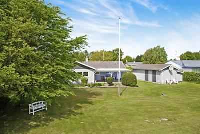 Holiday home, 45-0125, Egense