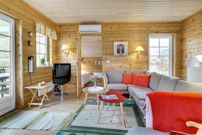 Holiday home, 45-0133, Egense