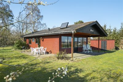 Holiday home, 45-1025, Mou