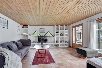 Holiday home, 45-1031, Mou