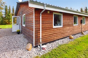 Holiday home, 45-1032, Mou