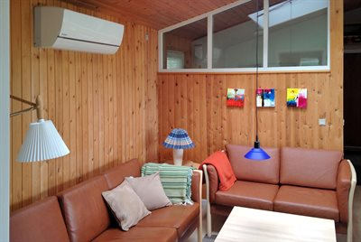 Holiday home, 45-1034, Mou