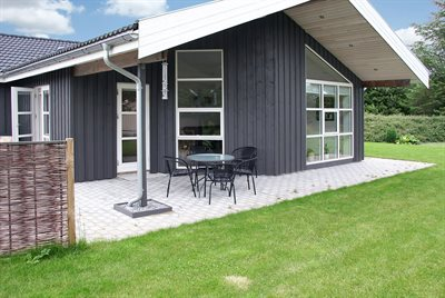 Holiday home, 45-1039, Mou