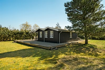 Holiday home, 45-1040, Mou