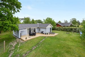 Holiday home, 45-3001, Oster Hurup