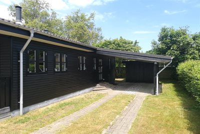 Holiday home, 45-3052, Oster Hurup