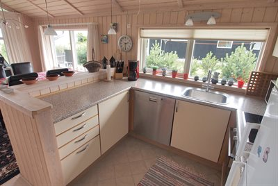 Holiday home, 45-3065, Oster Hurup