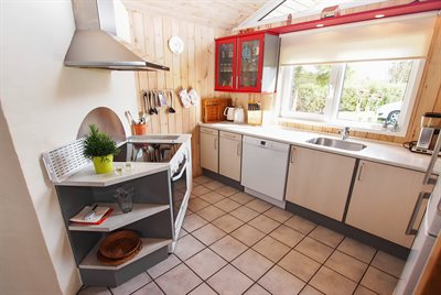 Holiday home, 45-3067, Oster Hurup