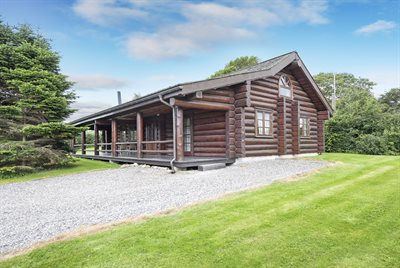 Holiday home, 45-3074, Oster Hurup