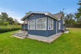 Holiday home 45-3081 Oster Hurup
