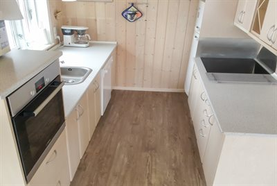 Holiday home, 45-3081, Oster Hurup