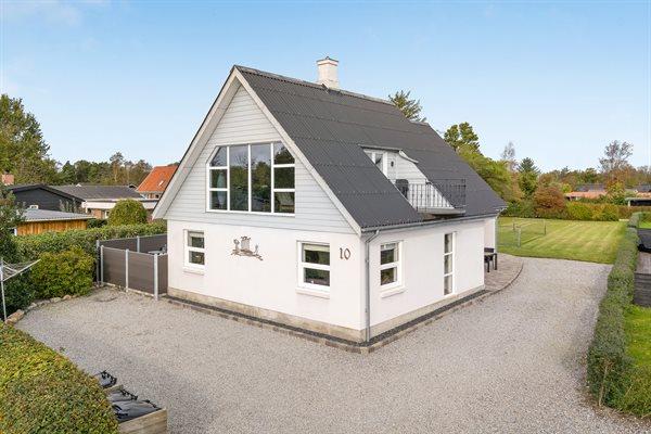 sommerhus Øster Hurup