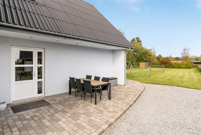 Holiday home, 45-3122, Oster Hurup