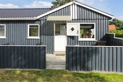 Holiday home, 45-3132, Oster Hurup