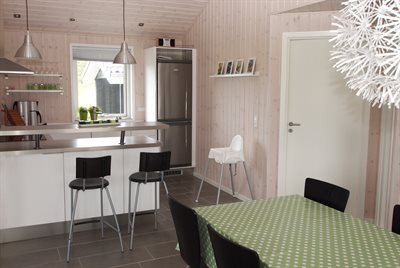 Holiday home, 45-3133, Oster Hurup