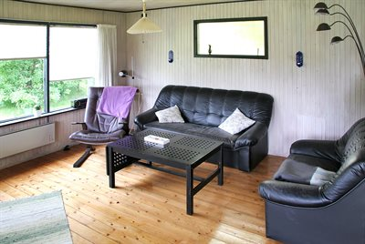 Holiday home, 45-3137, Oster Hurup