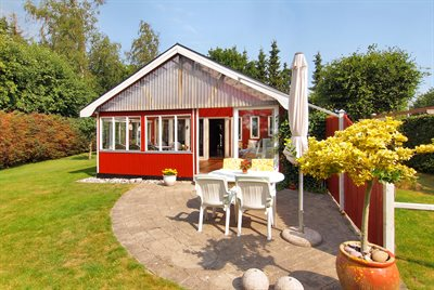 Holiday home, 45-3138, Oster Hurup