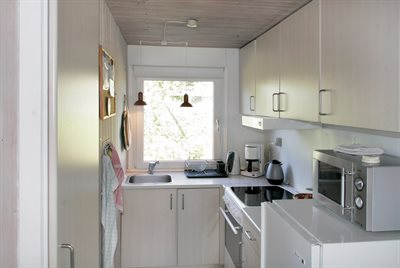 Holiday home, 45-3156, Oster Hurup