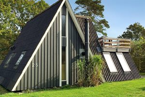 Sommerhus, 45-3159, Øster Hurup