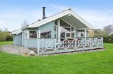 Holiday home 45-3175 Oster Hurup