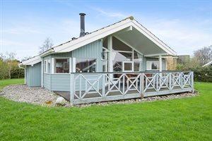 Ferienhaus, 45-3175, Öster Hurup