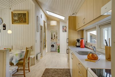Holiday home, 45-3176, Oster Hurup