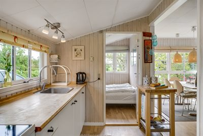 Holiday home, 45-3177, Oster Hurup