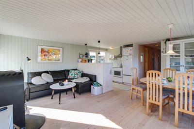 Holiday home, 45-3179, Oster Hurup