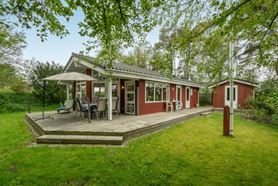 Holiday home, 45-3180, Oster Hurup