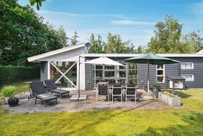 Holiday home, 45-3181, Oster Hurup