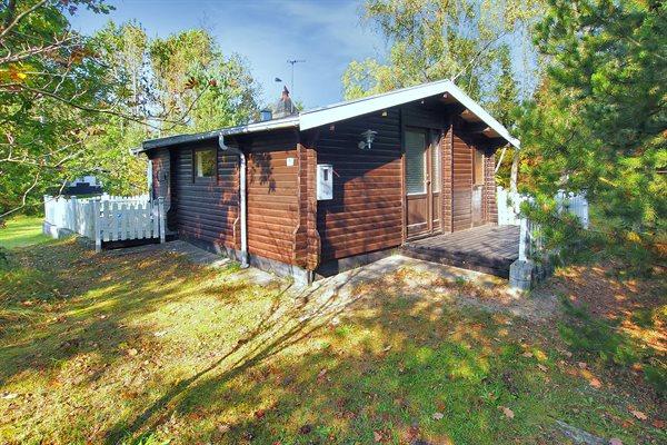Sommerhus SOL-45-4030 i Helberskov til 4 personer - billede 15371986