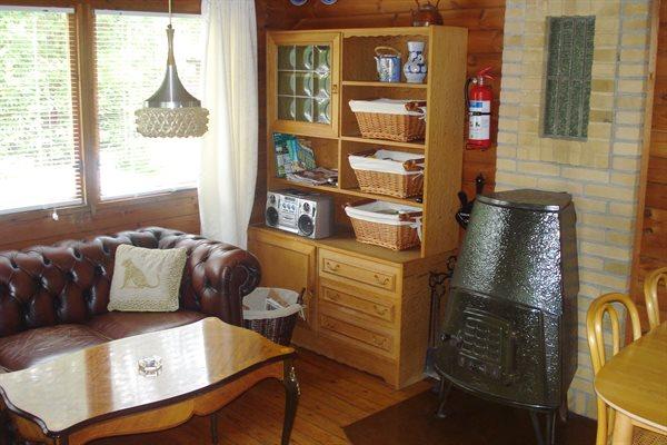 Sommerhus SOL-45-4030 i Helberskov til 4 personer - billede 15371988