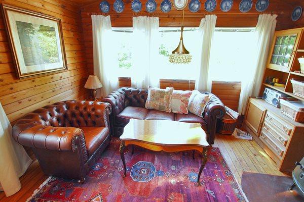 Sommerhus SOL-45-4030 i Helberskov til 4 personer - billede 15371989