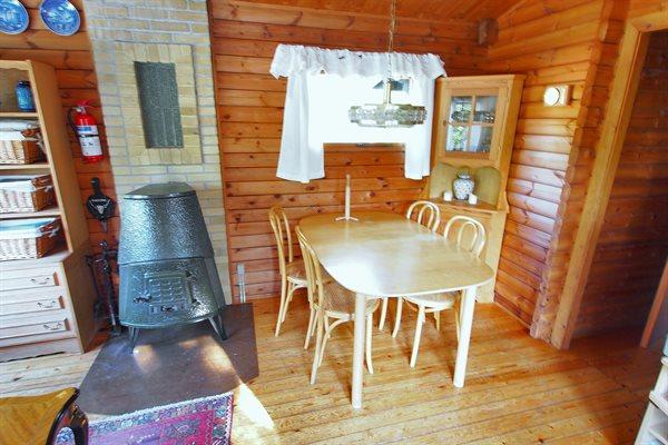 Sommerhus SOL-45-4030 i Helberskov til 4 personer - billede 15371990