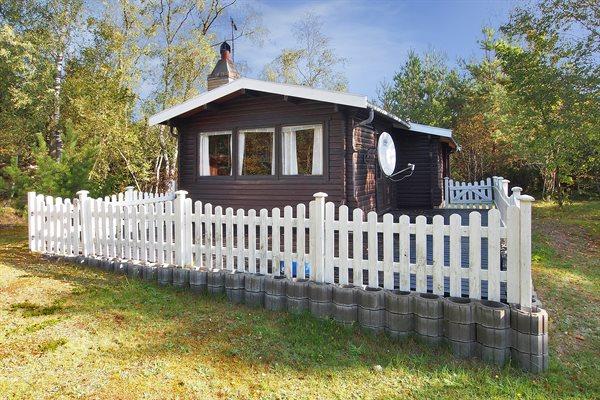 Sommerhus SOL-45-4030 i Helberskov til 4 personer - billede 15371995