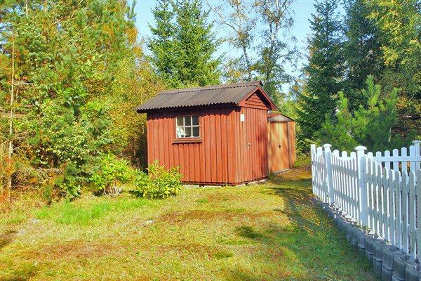 Sommerhus SOL-45-4030 i Helberskov til 4 personer - billede 15371996