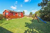Holiday home 45-4034 Helberskov