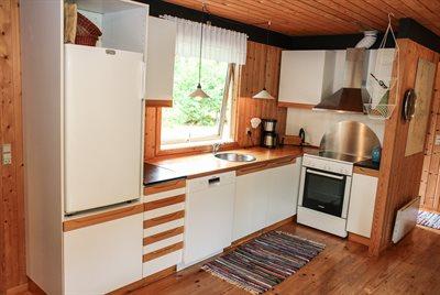 Holiday home, 45-4050, Helberskov