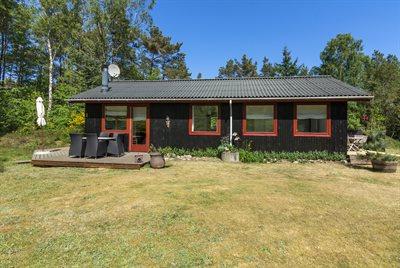 Holiday home, 45-4061, Helberskov