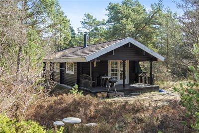 Holiday home, 45-4070, Helberskov