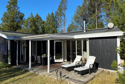 Holiday home, 45-4082, Helberskov