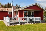 Holiday home 45-4088 Helberskov