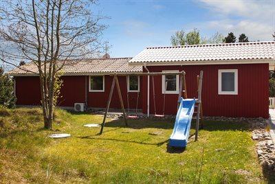 Holiday home, 45-4088, Helberskov