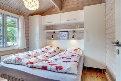 Holiday home, 45-4101, Helberskov