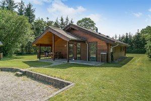 Sommerhus, 45-4106, Helberskov