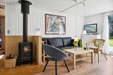 Feriehus 47-0006 Læsø, Byrum