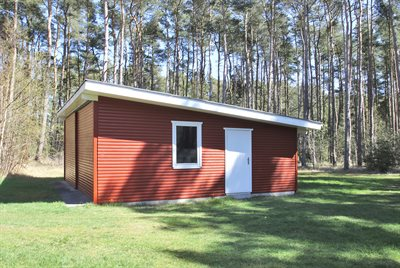 Holiday home, 47-0006, Laso, Byrum