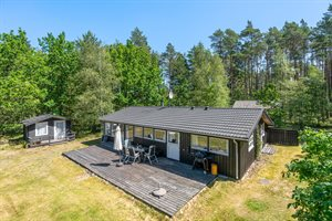 Stuga, 47-0007, Læsø, Byrum